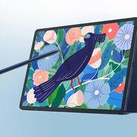 La Galaxy Tab S7+ de Samsung tiene descuento directo en MediaMarkt y se queda en 681 euros