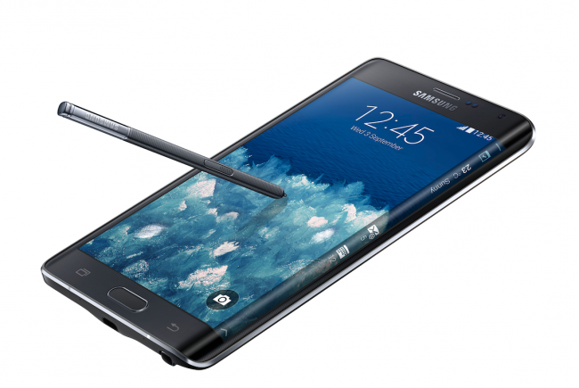 Samsung Galaxy℗ Note Edge