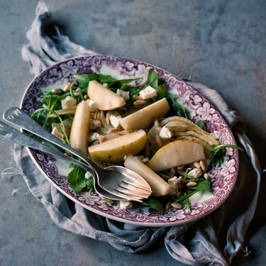 Recetas fáciles y saludables para arrancar el nuevo año en el menú semanal del 6 de enero