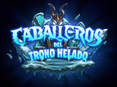 Caballeros del Trono Helado debutará con sobres y arenas gratis