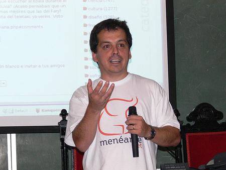 Ricardo Galli: en la universidad no motivamos ni damos confianza