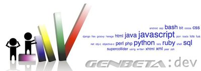 JavaScript supera a Python y Perl en marzo de 2012 como lenguaje más usado