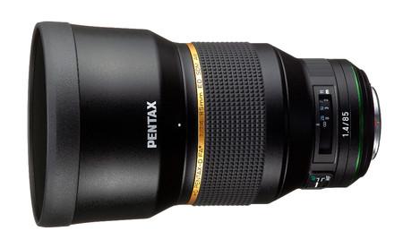 Pentax 85mm F14 Star 03