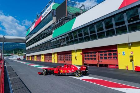 Mugello F1 2020