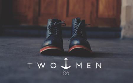 Two Men Shoes: Diseño mexicano a la vanguardia con calidad mundial