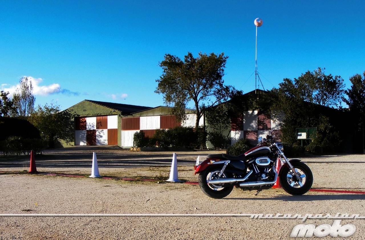 Foto de Harley-Davidson XR 1200CA Custom Limited (22/65)
