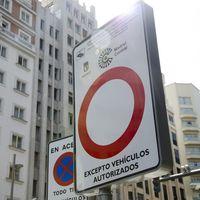 La calle que más multa de Madrid Central podría ser de libre circulación antes de 2020