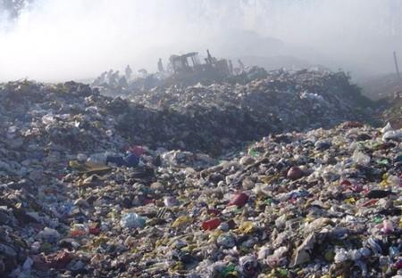 Lo que cuesta la basura en el mundo