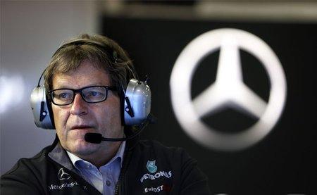 Mercedes GP niega que estén cerca de superar el límite presupuestario