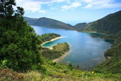 Guía básica de las Islas Azores (I)