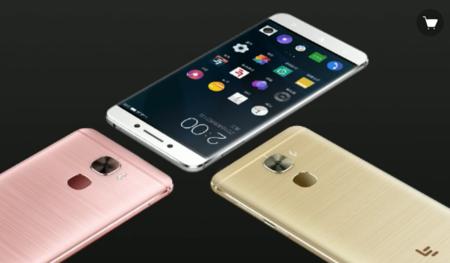 LeEco también apuesta por el Snapdragon 821 con el Le Pro 3
