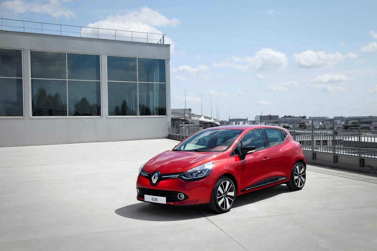 Foto de Renault Clio 2012 (44/55)
