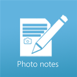 Photo notes