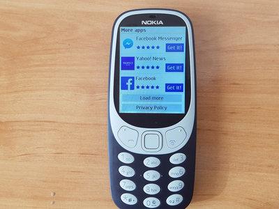 El regreso del Nokia 3310, la gran mentira de la era digital y cómo mejorar el rendimiento de tu PC. Constelación VX (CCCXXVIII)