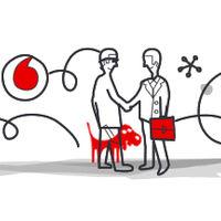Un traductor de lengua de signos y un wearable que detecta la epilepsia entre los nuevos proyectos de la Fundación Vodafone