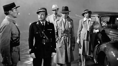 Casablanca101