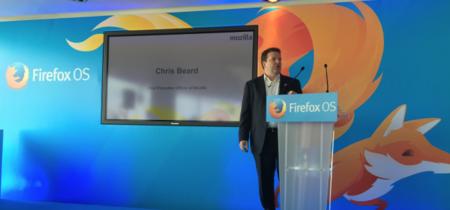 Firefox OS para smartphones ya tiene fecha de defunción