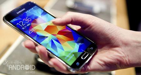 Samsung usará sensores biométricos en toda su gama