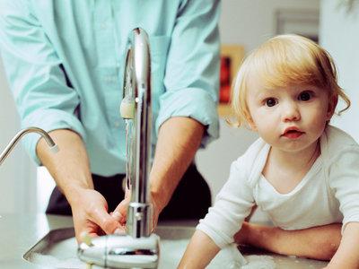 El correcto lavado de manos significa más vida, ¿lo hacemos bien?