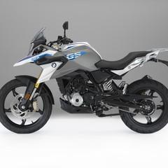 Foto 2 de 25 de la galería bmw-g-310-gs-2018 en Motorpasion Moto