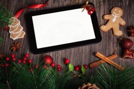 tablet de regalo