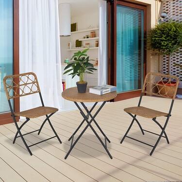 Terrazas bonitas: no te pierdas esta selección de artículos de Amazon para tener una terraza con efecto wow