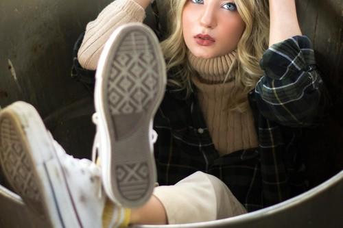 Las mejores ofertas de zapatillas: las Converse más trendy por menos de 50 euros