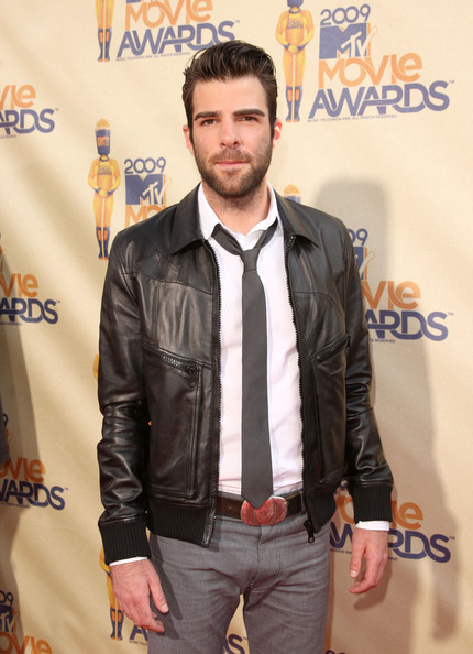 Foto de  MTV Movie Awards 2009 (43/49)