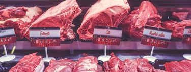 La carne roja y la carne blanca aumentan por igual el colesterol en el sangre