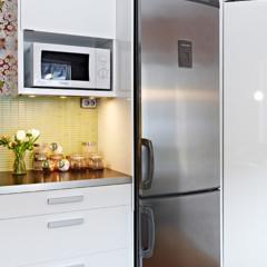 Foto 2 de 4 de la galería cocina-retro-moderna en Decoesfera