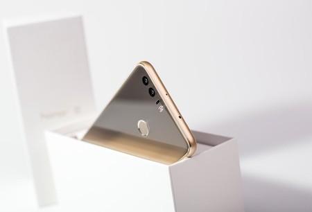Huawei presentó una versión premium del Honor 8