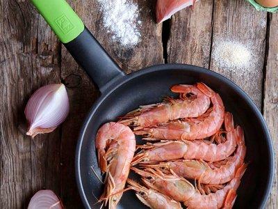 Las mejores sartenes antiadherentes que hemos encontrado en las rebajas para cocinar como un profesional