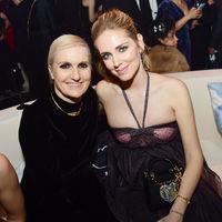 París se llena de glamour en el baile de máscaras de Dior