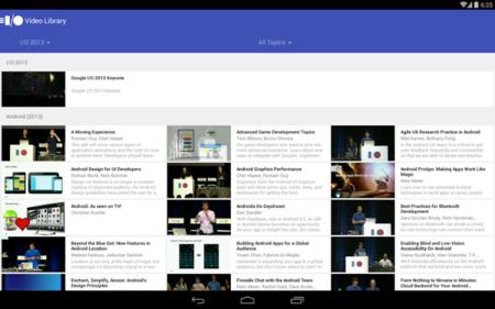 Google I/O 2014