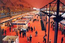 Alimenta 2006: Feria de Alimentación y Gastronomía de Castilla-La Mancha