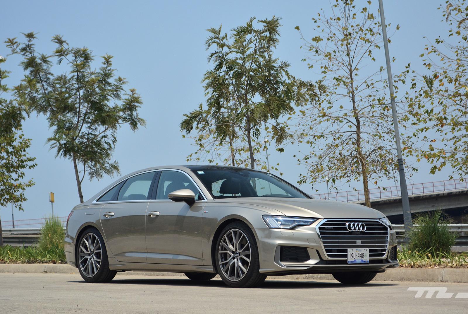 Foto de Audi A6 (prueba) (4/18)