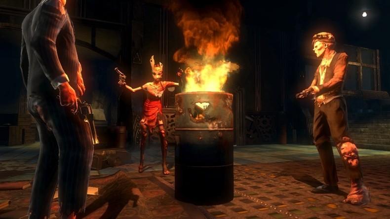 Foto de BioShock 2 [Enero 2009] (8/11)