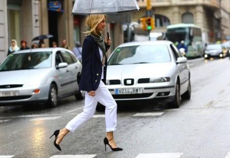 La tormenta perfecta: complementos idóneos para los días de más lluvia