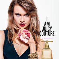 Y tú, ¿eres Juicy Couture? He aquí su nueva fragancia