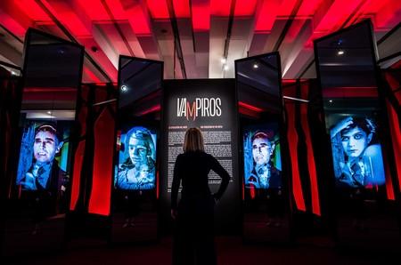 """""""Vampiros: la evolución del mito"""". El Príncipe de las Tinieblas llega a Madrid"""