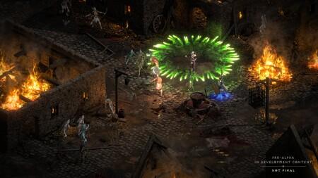 Estos son los requisitos mínimos y recomendados de Diablo II Resurrected para jugar en PC