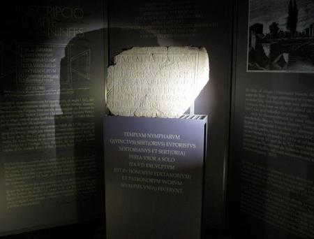 Mausoleos Llíria