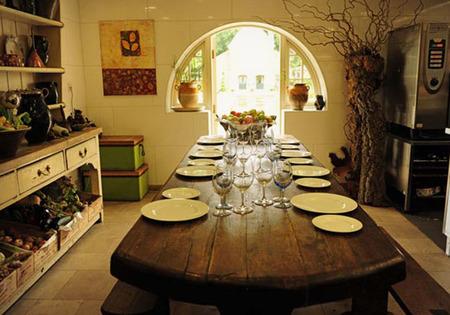 Cocina Lime Wood