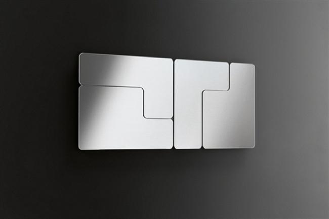 Foto de Un espejo inspirado en el tetris (3/5)