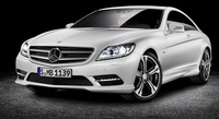 Mercedes-Benz CL Grand Edition, celebrando el 60 aniversario