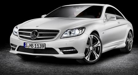 Mercedes-Benz CL Grand Edition, celebrando el 60 aniversario