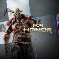 'For Honor', 'Hitman' y 'Metal Gear Solid' hacen de febrero uno de los mejores meses en la historia de PlayStation Plus en México