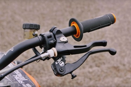 Moto Stunt Ktm 2