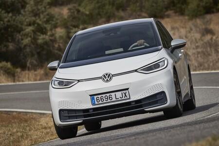 Volkswagen ID.3 dinámica