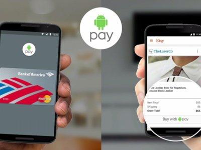 El nuevo Nexus de LG llegará en octubre y con Android Pay, según analistas coreanos